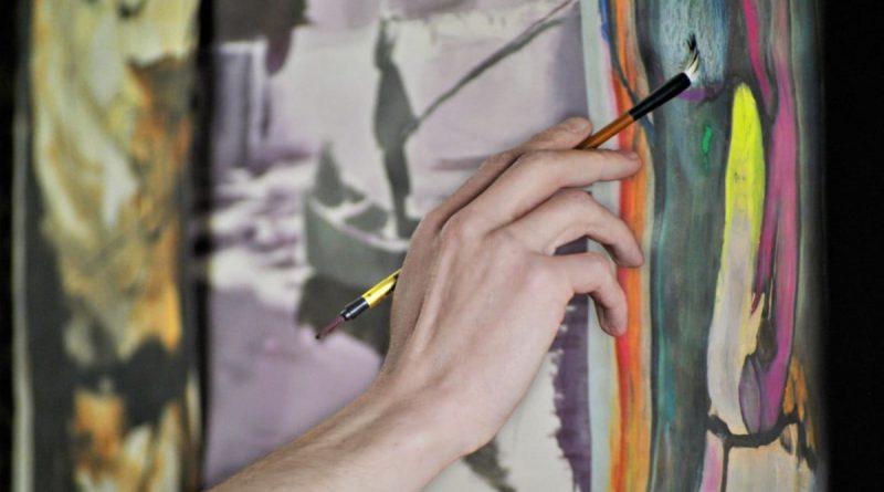 Lån penge til at lave dine egne kunstværker
